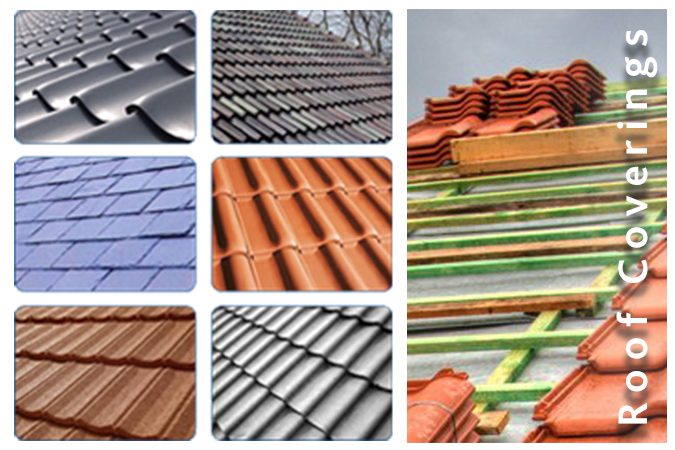 roof-coverings